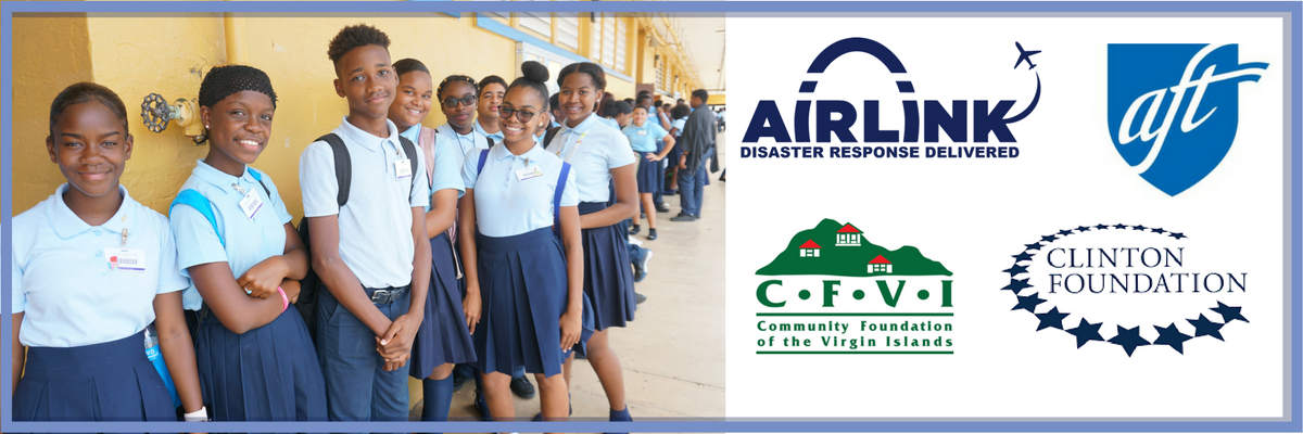 Airlink Delivers Nurses to USVI for Continued Hurricane Recovery